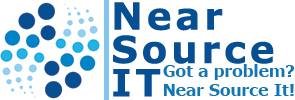 NearSource IT - Got a Problem? Near Source it